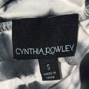 Cynthia Rowley Skirts - Cynthia Rowley Tie Dye Long Midi Casual Skirt